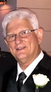 Paul Ray  Eschete Sr