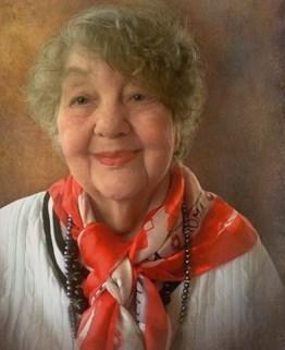 Wilma Bush