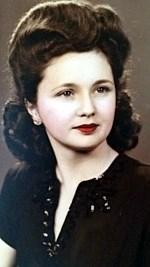Ruth Edenton