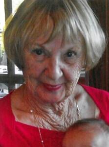 Bonnie Carolyn  Krueckeberg