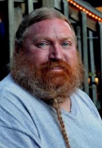 """Alan """"Red"""" R.  Medford"""