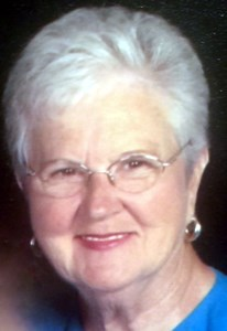 Sylvia Baugher  Beasley