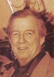 Hamilton Paul  Mitchell