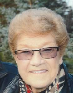 Rita  Michaud
