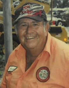 Harold  Van Meter