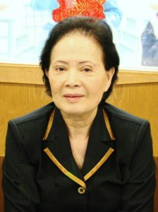 Buom Thi  Le