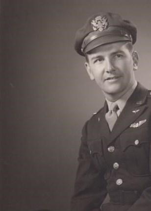 Gordon LaVerne  Monnett