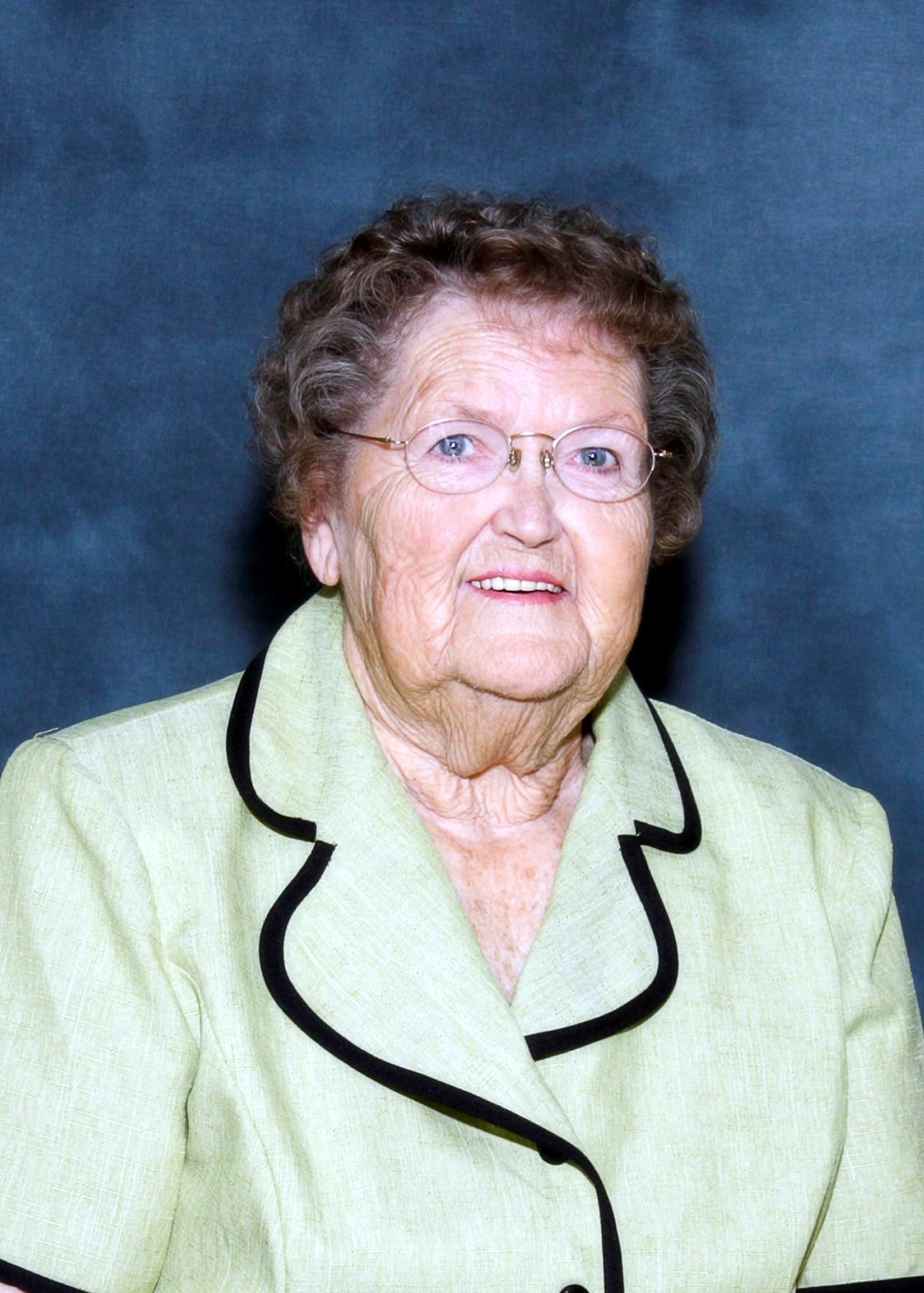 Waldine N.  Stafford