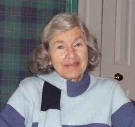 Betty  Greenland