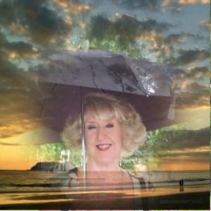 Gillian Marion  Wake
