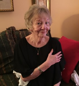 Barbara Ann  Copp