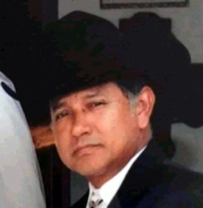 Antonio F.  Salazar