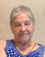 Berta Lidia  Castellanos
