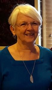 """Elizabeth """"Beth"""" Ann  (Bayliff) Merrill"""
