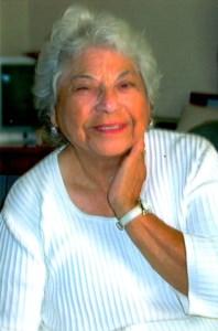 Florence  Vidana