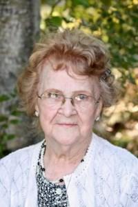 Matilda  Weber
