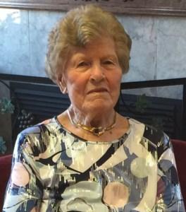 Annetta Pearl  Locken
