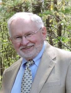 Louis E.  Budnick Jr.