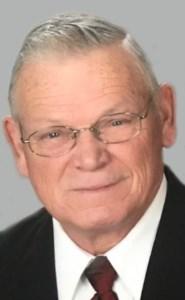Larry Lee  Stowe