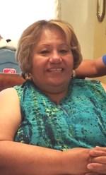 Maria Arreguin