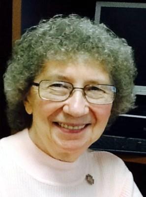 Joyce Roehl SLW