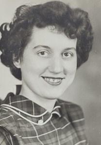 Mary Clara  Withee