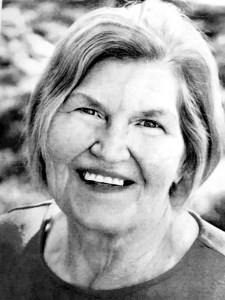 Mary Ruth  Mobley