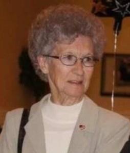 Donna June  Cvitkovic