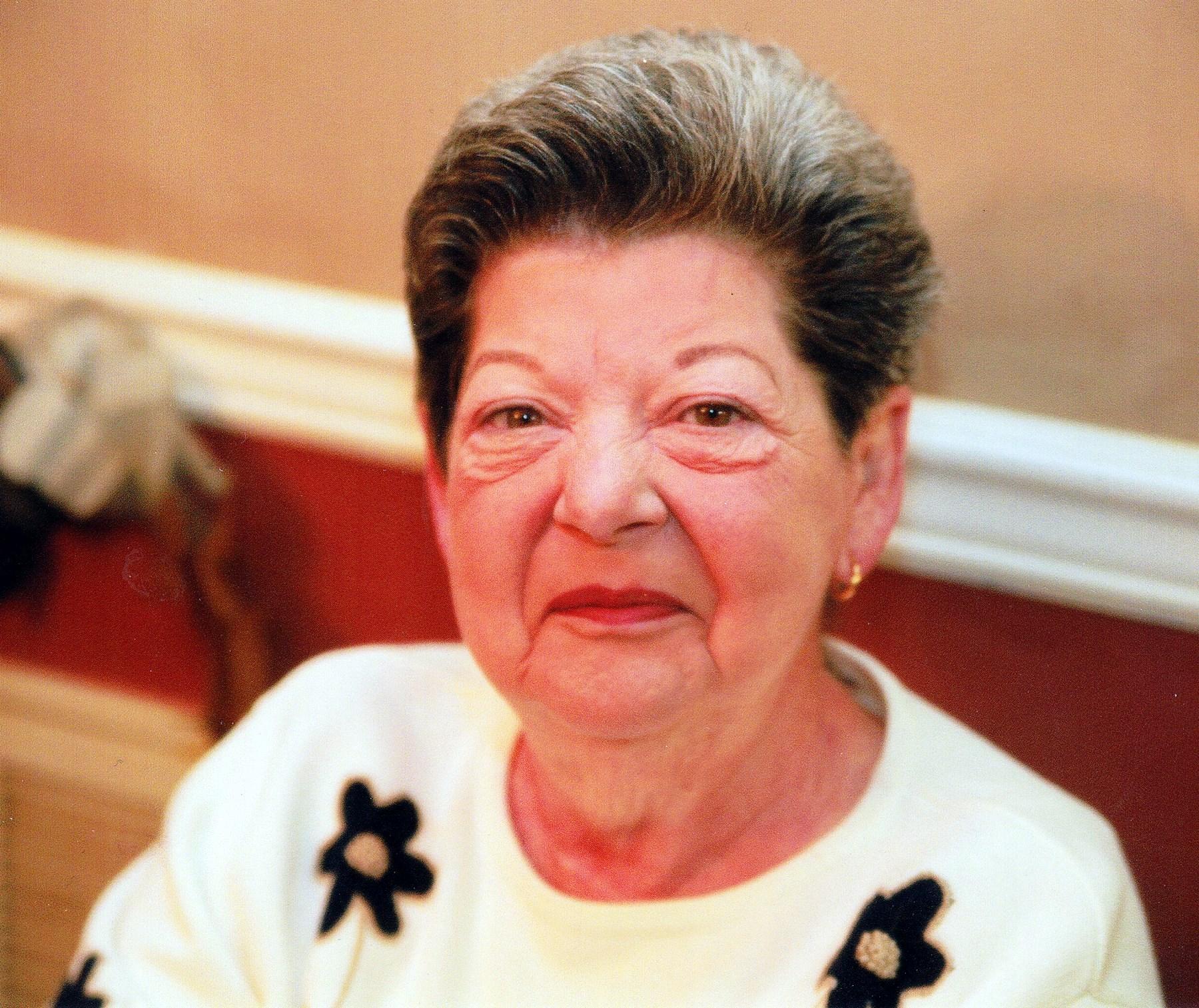 Judith Carol  Armitage