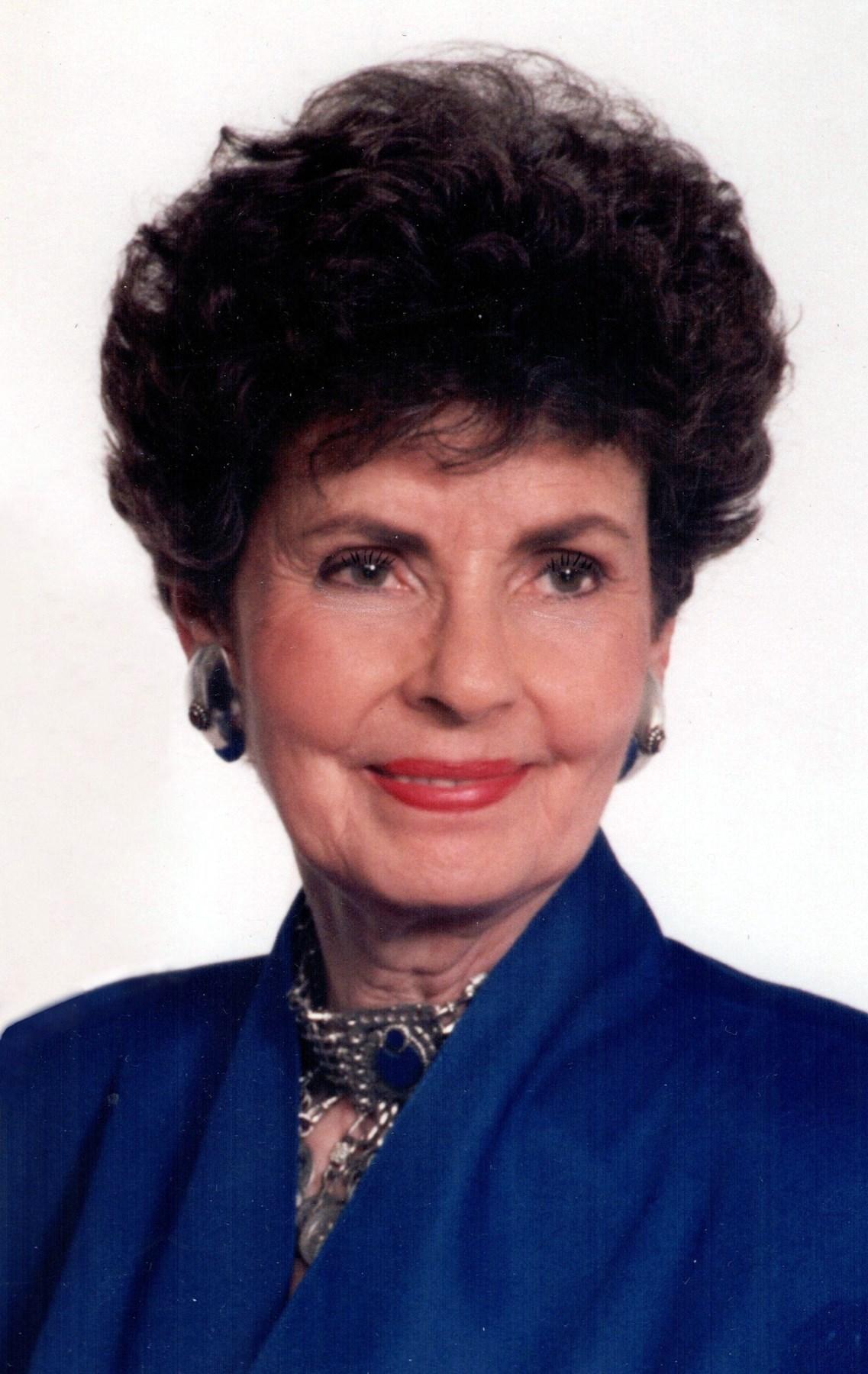 Juanita Bunton  Scott