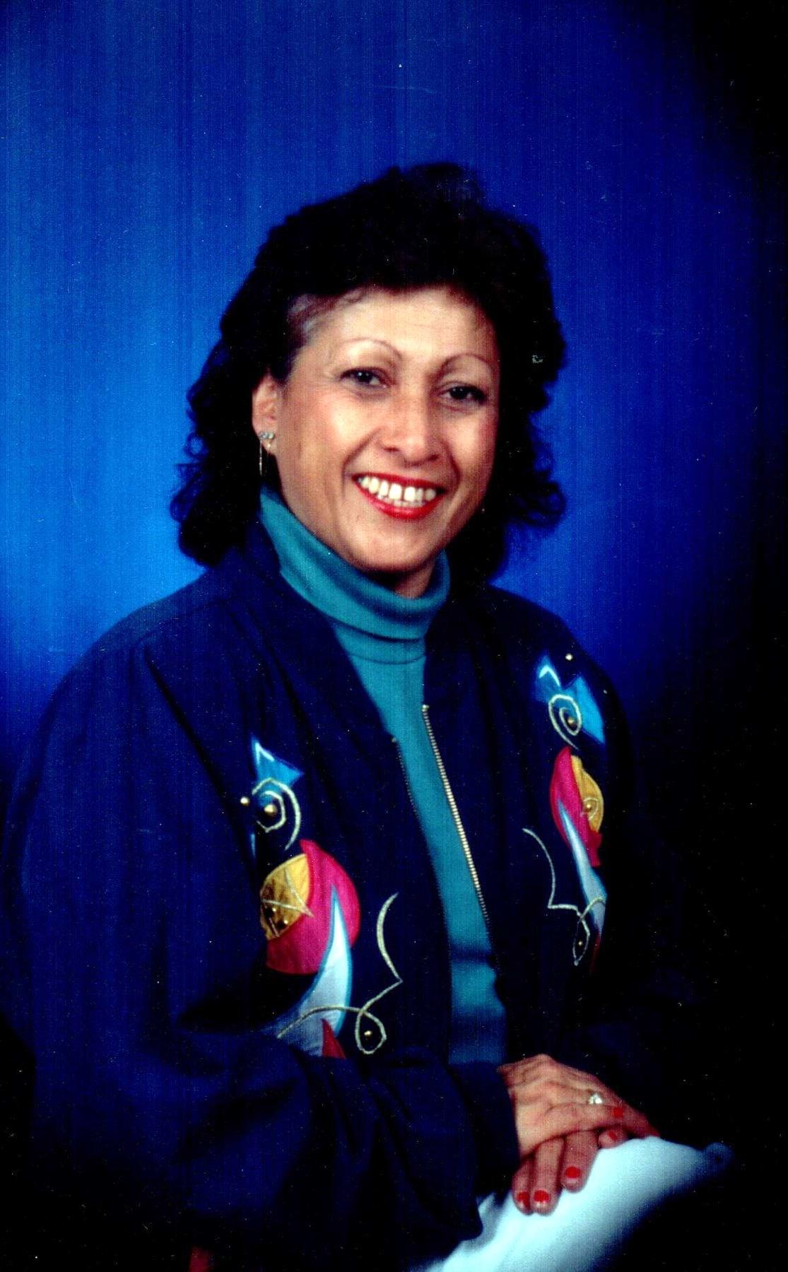 Alice  Cisneros