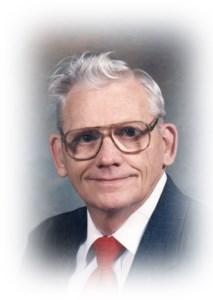 William James  Markey