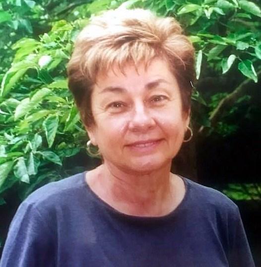 Loraine Salerno Obituary Greenwich Ct