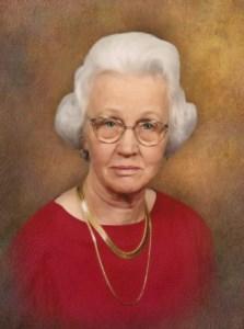 Dennie Idell  Davis