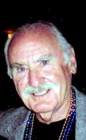 Richard M.  Metschl