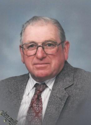 Eward Tripp