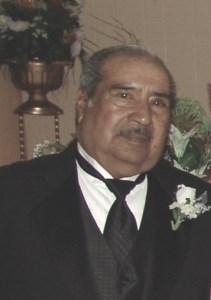 Vicente A  Moreno