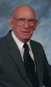 Richard F.  Lohrman
