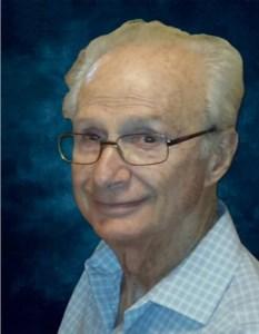"""Robert """"Bob"""" John Augustine  Reiminger"""