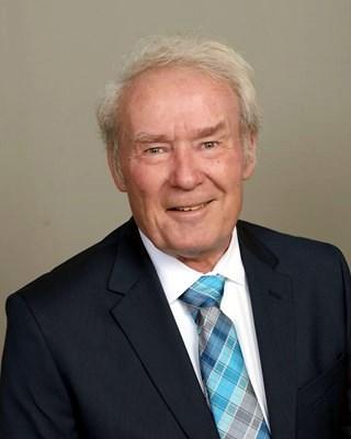 Edward Goughnour