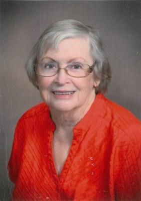 Marjorie Nell Lee