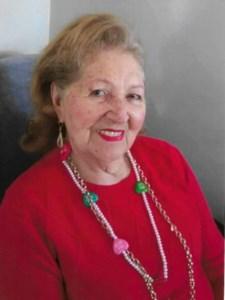 Luz Aminda   Arroyo Serrano