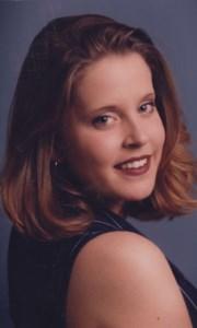 Heather Marie  Huber