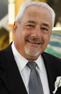 Theodore S.  Ranich