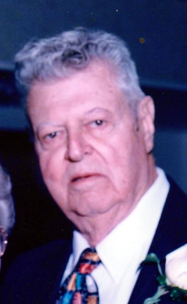 Edward P  Bronenkamp