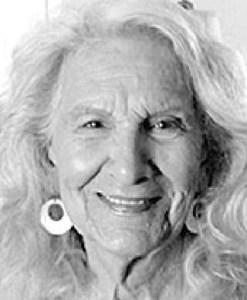 Annette  Albritton