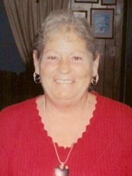 Claudia  Spell