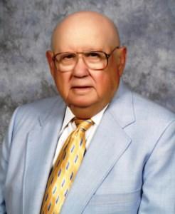 Richard Lee  Horton