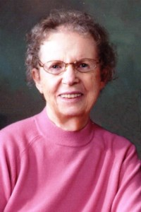 Betty Ruth  (Detering) Bright