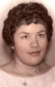 Anita  Holguin